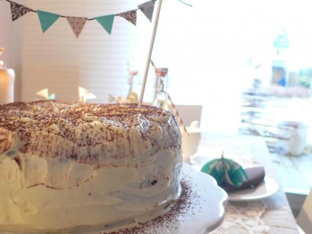 Guiness Kuchen