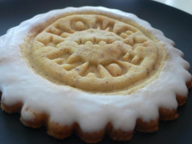 Mürbteig Keks