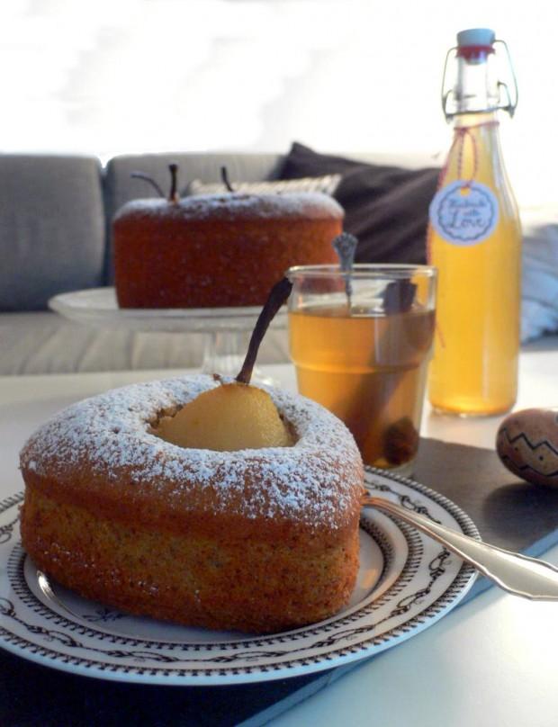 birnenpunschkuchen