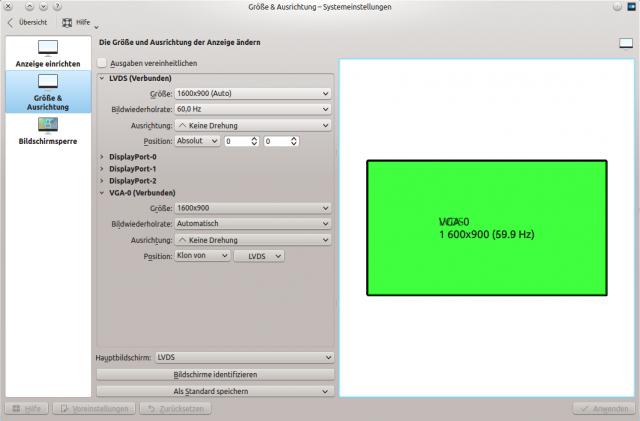 Größe & Ausrichtung – Systemeinstellungen_001