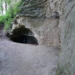 Durchgangshöhle